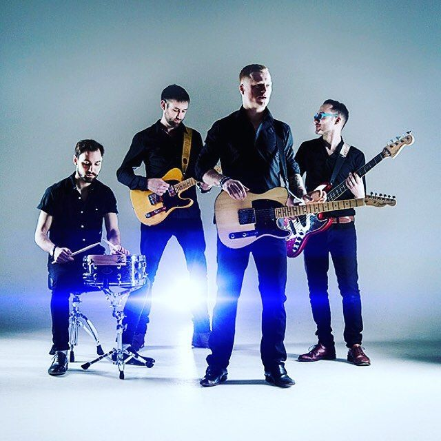 One Of Staffordshire S Most Loved Cover Bands For Hire Live Wires Are Professional Party Players Who Wireinstagram Postswedding