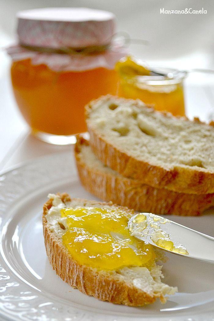 Manzana&Canela : Mermelada de mango