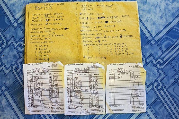 pomoc dla mieszkańców wyspy Bantayan i wsi Marikaban