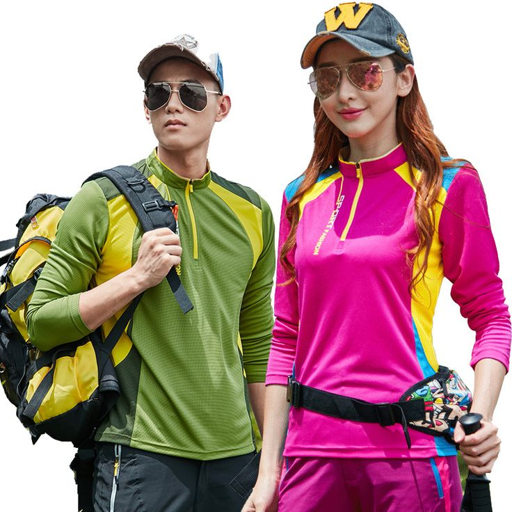 New 2017 Men women T-shirt outdoors camouflage Tops Tees fitness clothing men women Quick-drying moisture Sweat T-shirt breathe. Yesterday's price: US $49.93 (40.65 EUR). Today's price: US $18.97 (15.39 EUR). Discount: 62%.