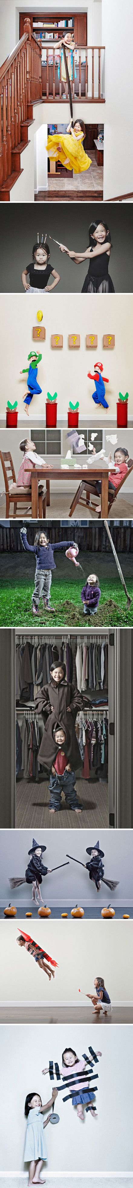 Awesome ideas for pictures