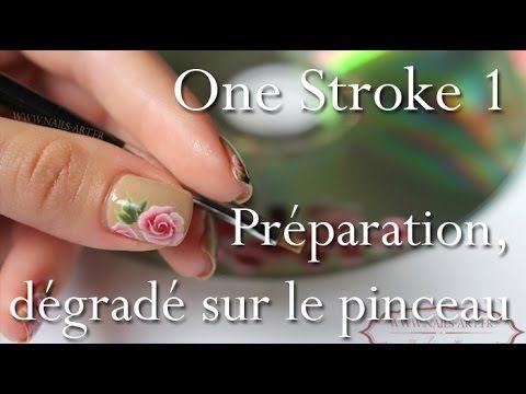 One Stroke part 1