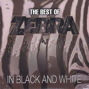 The Best of Zebra In Black and White CD 1998 Mayhem OOP like new  RANDY JACKSON  | eBay
