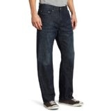 Levi's Men's 559 Relaxed Straight Denim Blue Jeans (Apparel)By Levi's