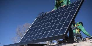 Solar Company Los Angeles