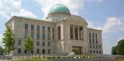 Iowa Courts Online Search
