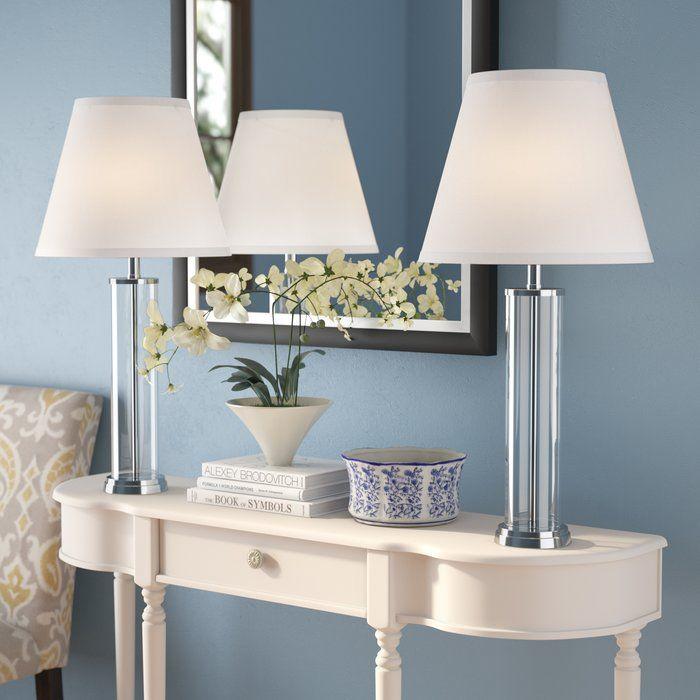 Poulson 28 Table Lamp
