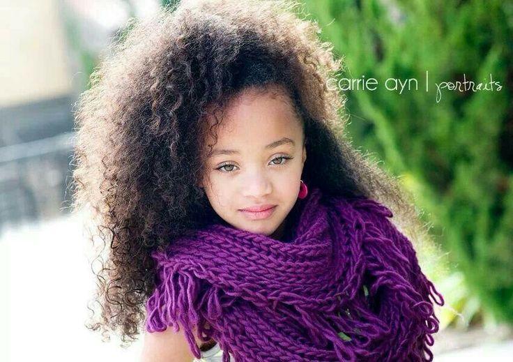 Mixed Girls Hair Styles: 25+ Unique Mixed Race Models Ideas On Pinterest