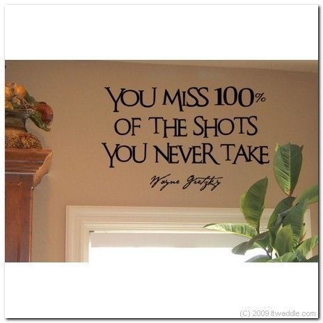 Cute - love this for a boys room, game room, or mud room above the door to read when you leave.
