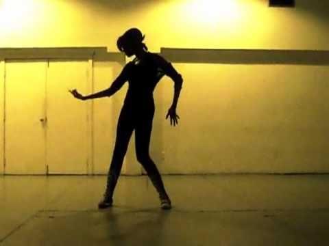 @Trish Rehearsing in the studio! (Mannequin Remix)