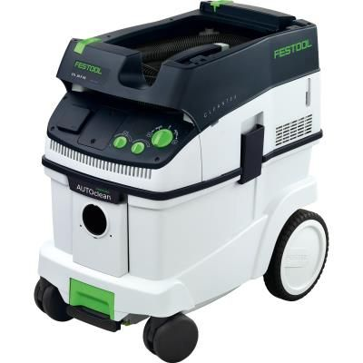Buy CT 36 AutoClean Dust Extractor with HEPA Filters at Japan Woodworker