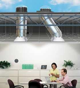 1000 images about solar tubes on pinterest sun for Sun tunnel basement
