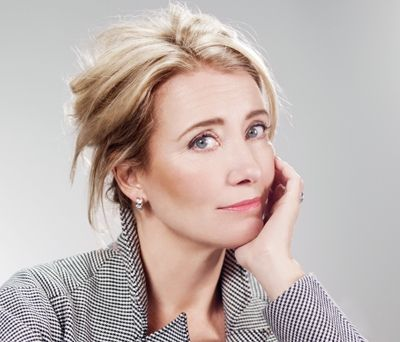 Emma Thompson Revives Anarchist Bunny 'Peter Rabbit'