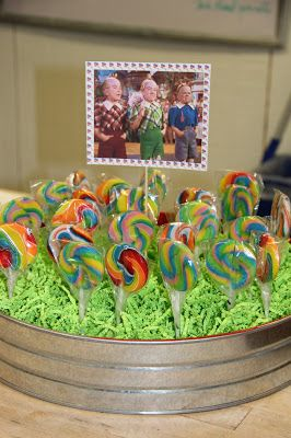 A Sweet Life: Wizard of Oz Birthday Party