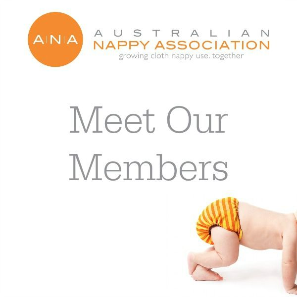 Go behind the scenes with one of our valued #ANA members, Cass from @mitchnmoo . #clothnappies #meetourmembers