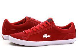 Resultado de imagen para lacoste shoes 2014