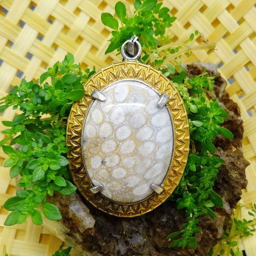 Mustika Teratai Putih Gaib  Rp 400.000 Kode Produk: P6953
