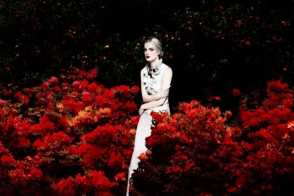 Erik Madigan Heck's fashion photography