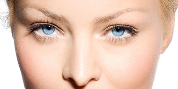 Facial treatments.
