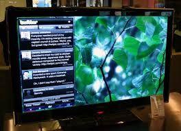 Facebook y Twitter se enfrentan por controlar la Televisión http://www.audienciaelectronica.net/2013/09/30/facebook-y-twitter-se-enfrentan-por-controlar-la-television/