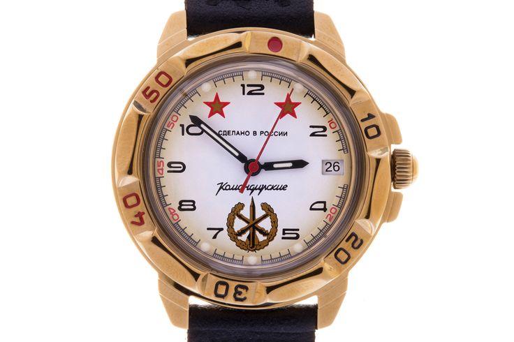 Vostok Komandirskie De88be10e6e31ed2ef829f1f655a60c5