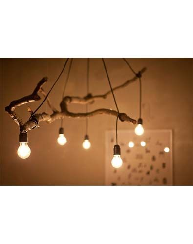 Absolutely awesome and easy DIY: find beautiful Edison style bulbs for this DIY at FSV and get started right away! > http://tinyurl.com/p6zeqsh (Delivery Australia-wide)