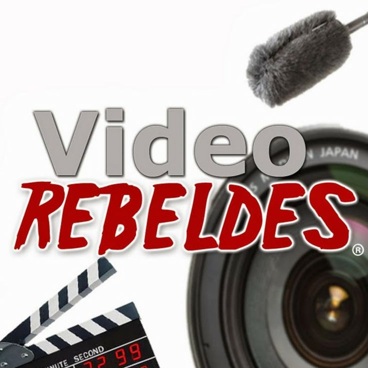 Video Rebeldes