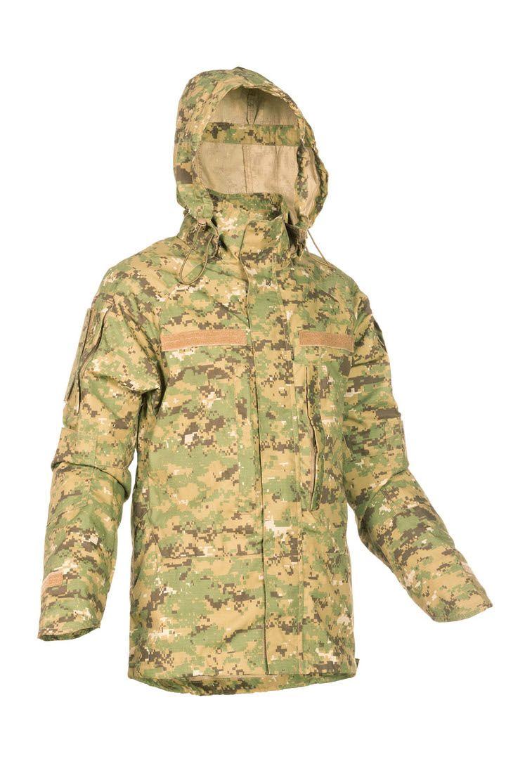 """КУРТКА ГІРСЬКА ЛІТНЯ """"MOUNT TRAC MK-2"""" ВІД P1G-TAC ЗІ ЗНИЖКОЮ 200 ГРН! У радянські часи був дуже популярним костюм """"Гірський"""" (або просто костюм """"гірка""""),під яким зазвичай мають на увазі узагальнену назву комплектів (куртка і штани), виготовлених з брезенту. На сьогоднішній день радянська """"гірка"""" вже морально застаріла, і компанія PROF1Group поставила перед собою мету створити """"Гірку XXI століття"""" - легку літню куртку з високоякісного матеріалу, яку можна було б використовувати влітку…"""