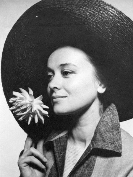 Margarita Terehova