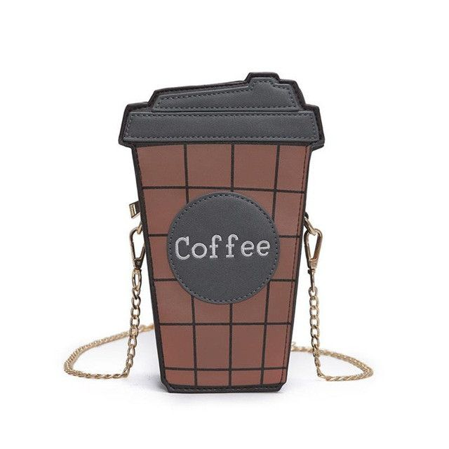 Bestseller Coffee Clutch