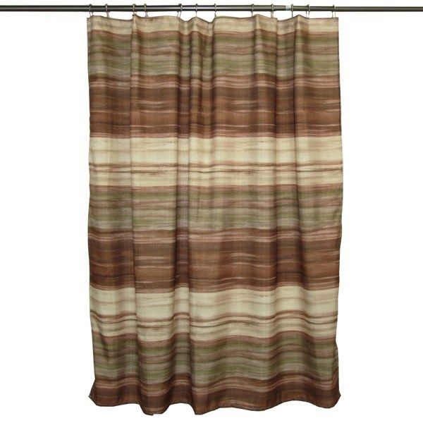 Bed Bath And Beyond Aztec Shower Curtain