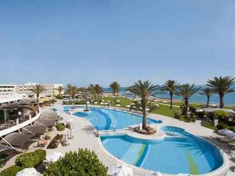 Constantinou Bros Athena Beach Hotel , Paphos, Paphos Area, Cyprus