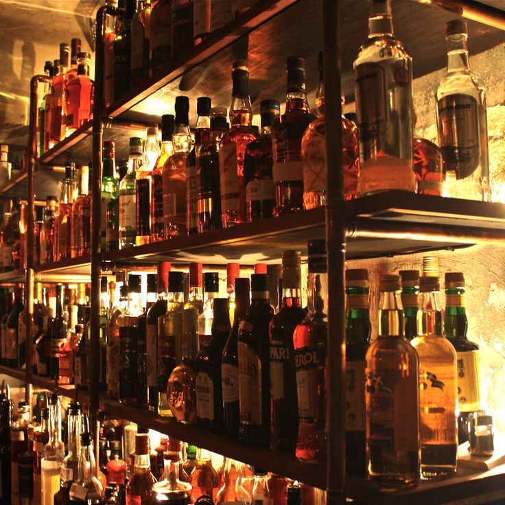 Hidden bars hark back to the days of prohibition... when drinking was still totally legal in the UK, and a hidden bar would have made no sense whatsoever. But if sense was what we were after, we wouldn't be drinking, so here's our list of the best hush-hush watering holes in the capital…