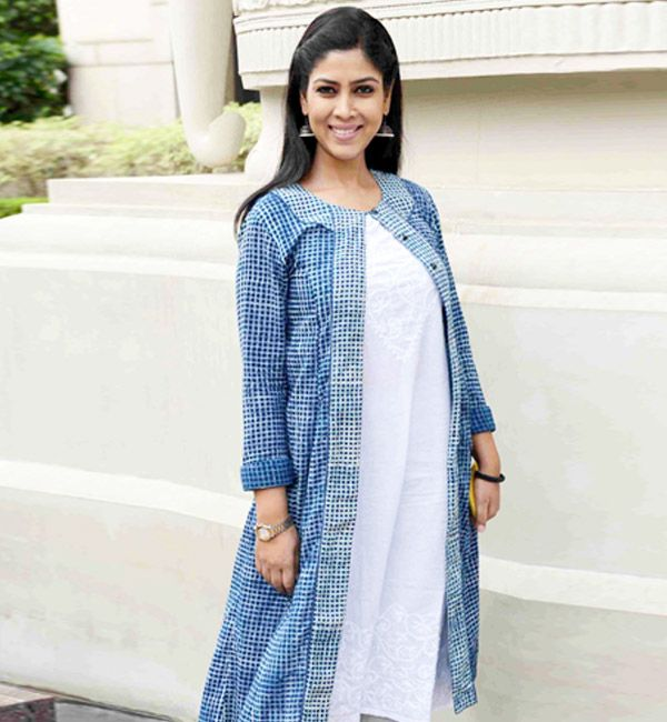 Sakshi Tanwar says it was a great learning experience working with Anil Kapoor in 24