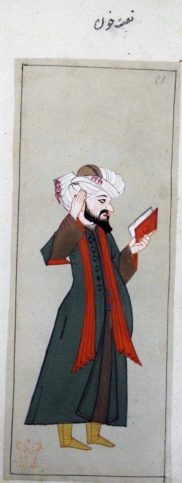 .1620-Turkey-British Library