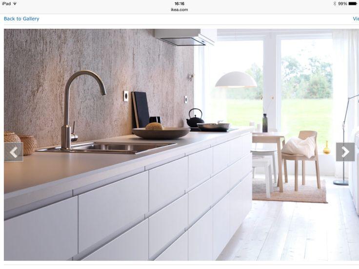 Lass dich inspirieren von ikea küchen in vielen verschiedenen stilen formen und größen außerdem bekommst du hier jede menge einrichtungsideen für dein