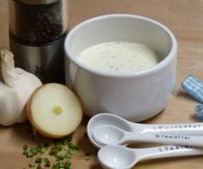 Rezept Sour Cream wie im Steak House von Tina.K - Rezept der Kategorie Saucen/Dips/Brotaufstriche