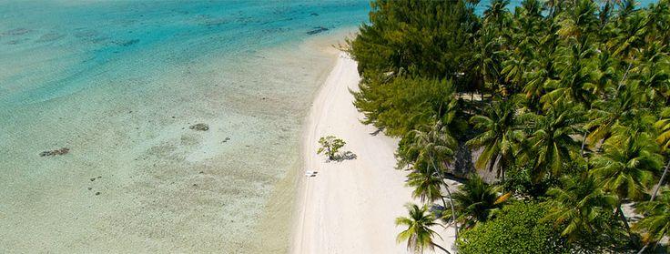 L'isola privata