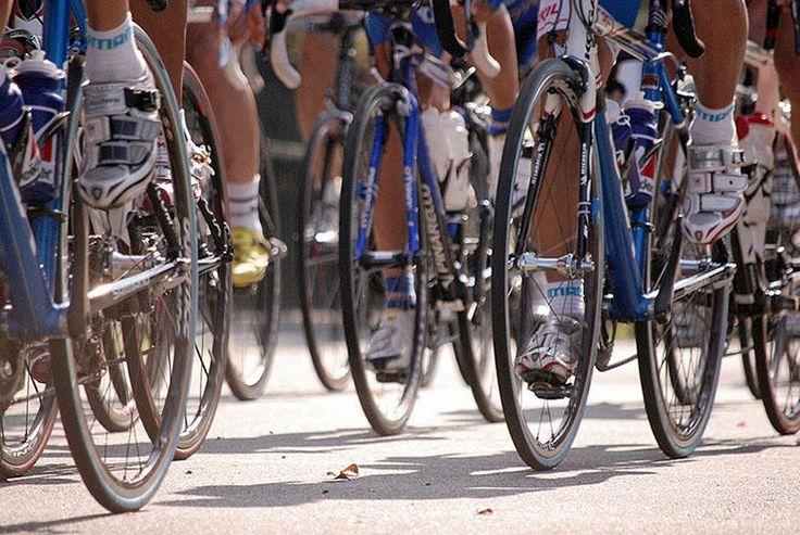 Bicyling Magazine: 6 Pro Training Hacks Any Cyclist Can Use