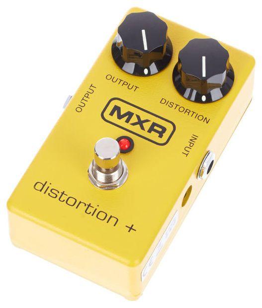 MXR Distortion Plus   85 € en Thomann