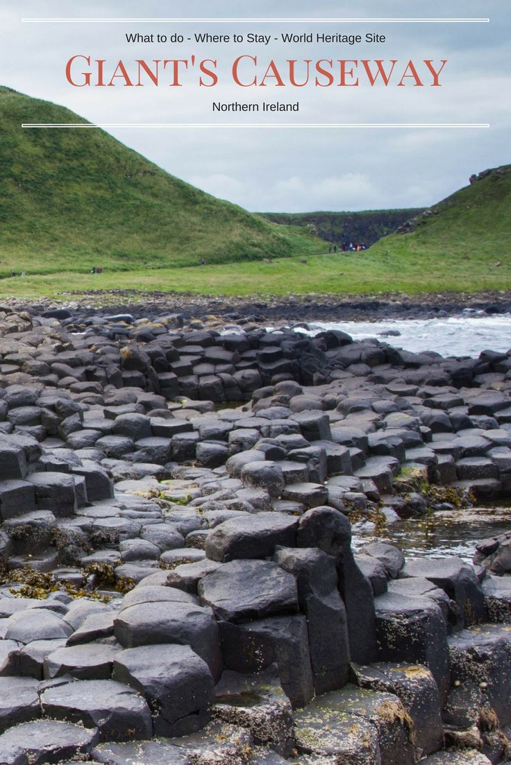 For someone who is looking to be outdoors, visit the best sights in Northern Ireland, check out this article. We'll visit the UNESCO World Heritage Giant's Causeway, and give you lots of tips.........................................hotels| Northern Ireland | Antrim Coast | where to stay | what to do | guide