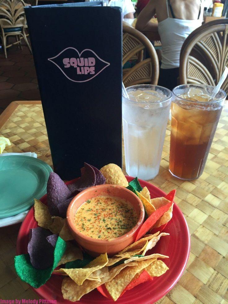 Squid Lips Restaurant
