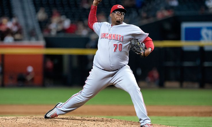 Reds claim Christian Walker, DFA Jumbo Diaz = The Cincinnati Reds made two minor roster moves Monday, claiming Christian Walker off waivers from the Atlanta Braves and, in turn, designating relief pitcher Jumbo Diaz for assignment. Walker, a first baseman and outfielder, was previously selected off waivers by the Braves from the Orioles on February 25. He spent…..