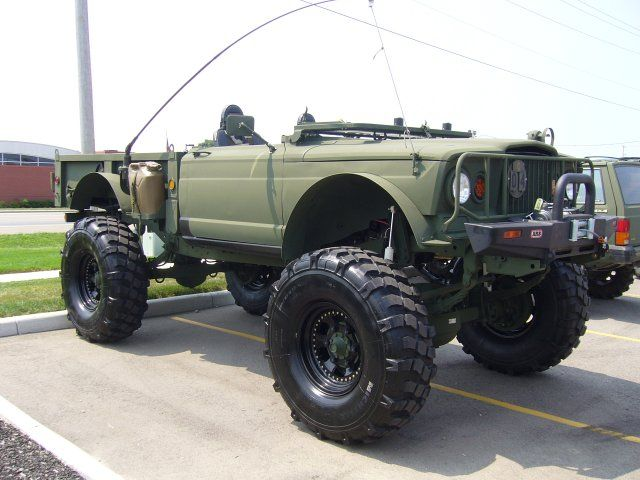 4X4 Off Road: 4x4 Off Road Jeeps For Sale