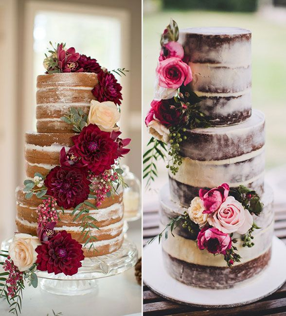 rustic wedding cake no frosting 02 17 rustic ideas plum pretty sugar a well white 19545