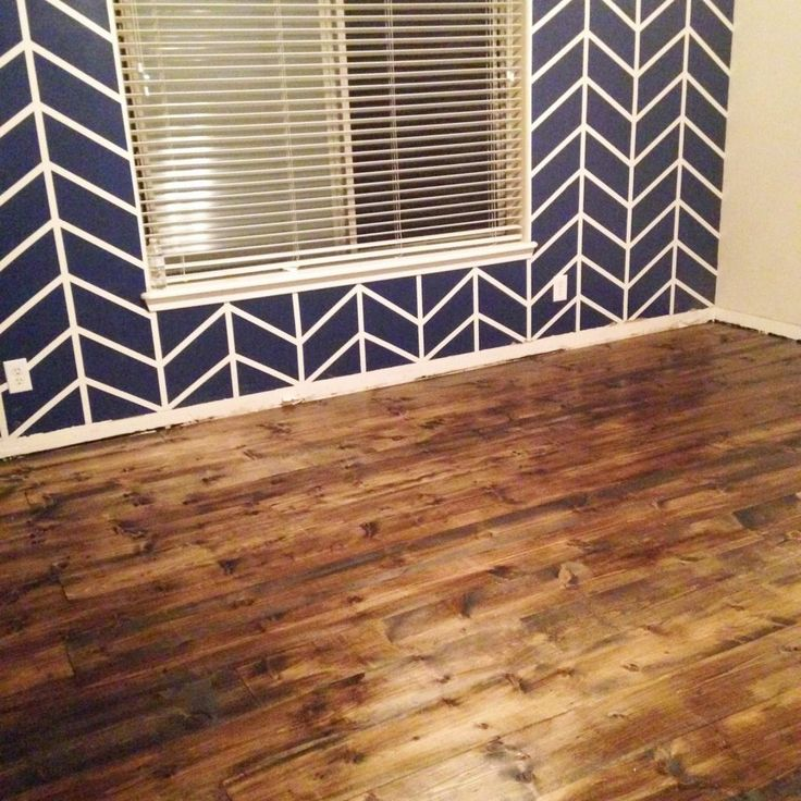 Best 25 Stained Plywood Floors Ideas On Pinterest