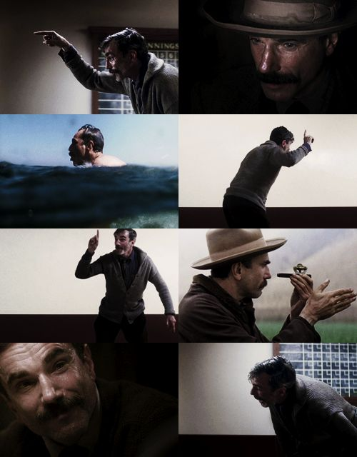 There Will Be Blood - Paul Thomas Anderson
