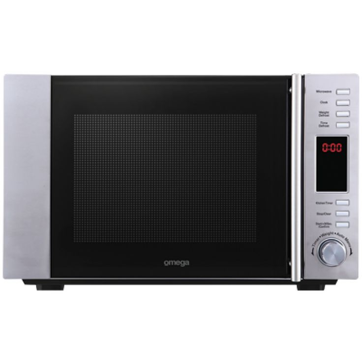 30L Microwave Oven by Omega (OM30X)