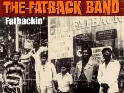 Sharing some funk from the 70's: Fatback Band - [Are You Ready] Do The Bus Stop