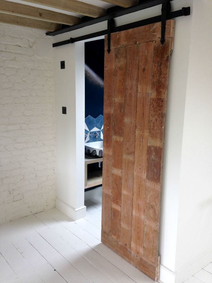Best 25 Industrial Door Ideas On Pinterest Steel Doors